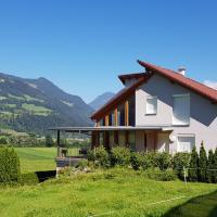 Ferienwohnung Melanie, hotel in Hart im Zillertal