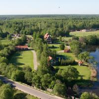 Парк отель Колкуново, отель в Плешково