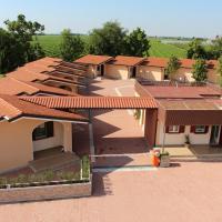 Villaggio Olmè, hotell i Cessalto