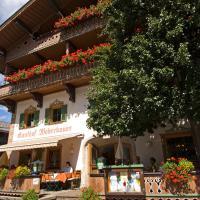 Gasthof Weberbauer, hotel in Scheffau am Wilden Kaiser