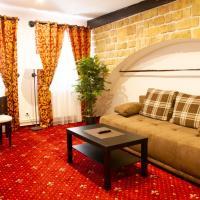 Wellness Rychleby – hotel w Javorníku