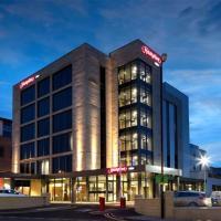 Hampton by Hilton Dundee, hôtel à Dundee