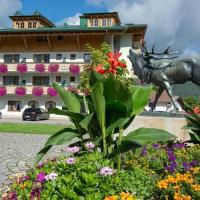 Hotel Stern, hotel in Ehrwald
