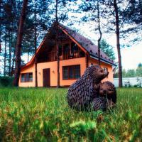 Усадьба Коноваловых, отель в Валдае