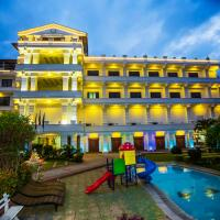 Euro Star Hotel, hôtel à Katunayake près de: Aéroport international Bandaranaike - CMB
