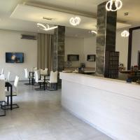 Hotel Frejus, hotel a Collegno