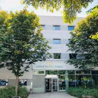 Apparthotel Torcy, hotel in Torcy
