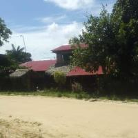 Villa Silvia Casa Rustica Familiar, hotel in Santo Tomas