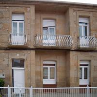 Rakel, Hotel in Muros