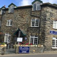 Bridge House Bed & Breakfast, hotel in Boscastle