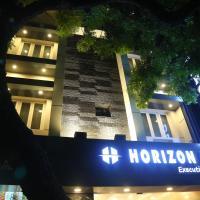 Horizon Inn, hotel a Chennai