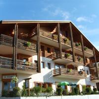 Résidence Castel Club Leysin Parc, hotel in Leysin