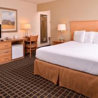 Campus Inn & Suites Eugene Downtown
