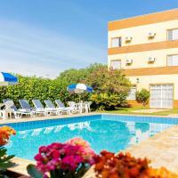Itapetinga Hotel, hotel em Atibaia
