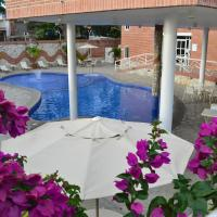 Hotel Villa Playa Grande, hôtel à Playa Grande près de: Aéroport international Simón Bolívar - CCS