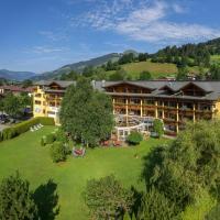 Alpenhof Brixen, hotel in Brixen im Thale