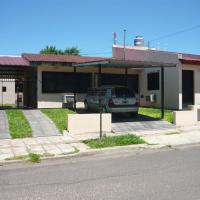 Tamanaco Departamentos