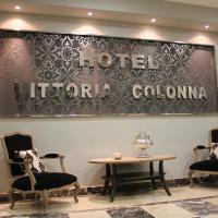 Hospedium Hotel Vittoria Colonna, hotel en Medina de Ríoseco