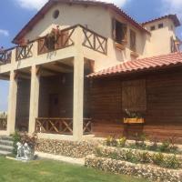 Jasmin Holiday House