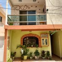 El Malecon, Central Mini Apartments