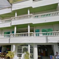 Hotel Mansión del Cesar