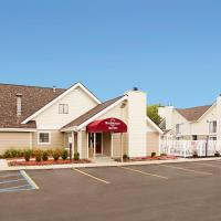 Residence Inn Detroit Troy/Madison Heights, hotel in Madison Heights