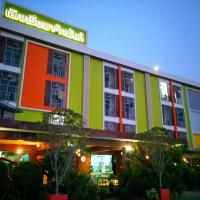 Lert Sri Hotel