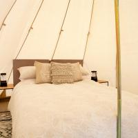 Goldfield Glamping, hotel em Clydesdale