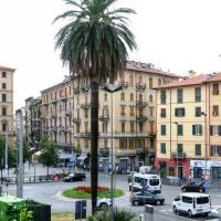 Albergo Venezia, hotel en La Spezia