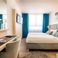 Home Hotel, hotel in Dortmund