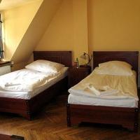 Dworek Cieszyński, Hotel in Cieszyn