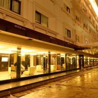 Emilia Hotel by Amazing, hotel in Palembang