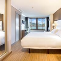B&B Hotel Cartagena Cartagonova, отель в городе Картахена
