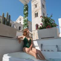 Mare Versus Luxury Suites, hotel in Barletta