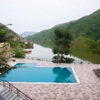 Via Lakhela Resort & Spa, hotel in Kumbhalgarh