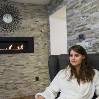 Wellness Apartmán Relax, Hotel in Český Těšín