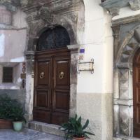 Signorile Appartamento, hotel in Pacentro