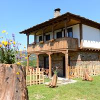 Dream house, хотел в Лещен