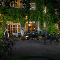 Old Ground Hotel, hotel a Ennis
