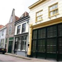 appartement Buiten Nieuwstraat