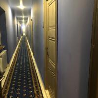 Hotel 6, отель в Элисте