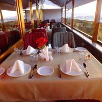 Lifos Hotel, hotel dicht bij: Internationale luchthaven Kayseri Erkilet - ASR, Kayseri