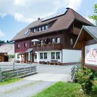 Haus Keller Ferienwohnungen, hotel in Todtnauberg