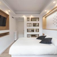 Bierzo Habita Apartments, Hotel in Ponferrada