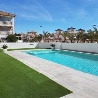 Luxus und Erholung Pur Natura El Pinet, hotel in La Marina