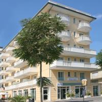 Residence T2, hotell i Rimini