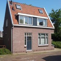 Amsterdam Zaanse Schans house