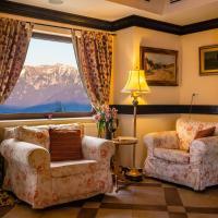Nobillis - Carpathian Residence