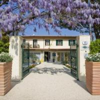 Hotel La Pace, hotel a Forte dei Marmi