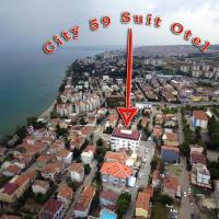 city59 Suit Otel